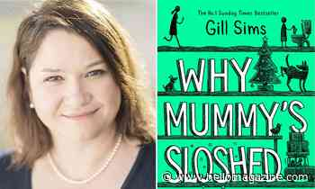 Why Mummy's Stressed: an exclusive short story from bestselling author Gill Sims