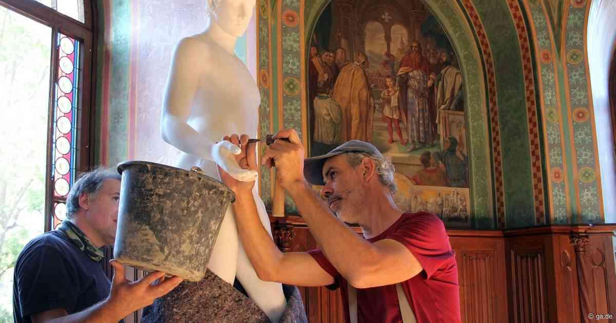 Ausflugsziel in der Region: Sinziger Schloss lockt Besucher mit Kunst und Kultur - ga.de