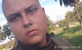 Soldado del Ejército fue asesinado, al parecer, por otro uniformado en Zarzal, Valle - El País – Cali