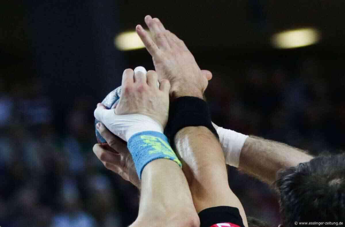 Handball Dritte Liga: Plochingen kämpft sich ins Spiel - esslinger-zeitung.de