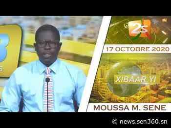 #2stvLive XIBAAR YI 13H DU SAMEDI 17 OCTOBRE 2020 AVEC MOUSSA SENE - 2STV | SEN360.SN - Sen360