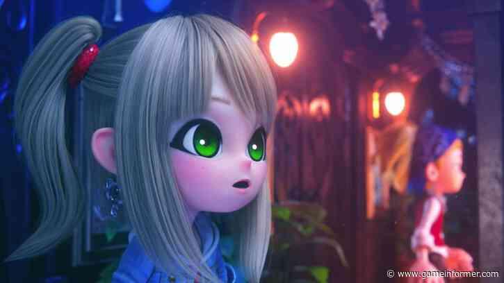 Square Enix Unveils Balan Wonderworld's Opening Movie