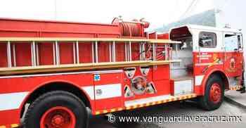 Acusan bomberos falta de atención de PC en Ciudad Mendoza - Vanguardia de Veracruz