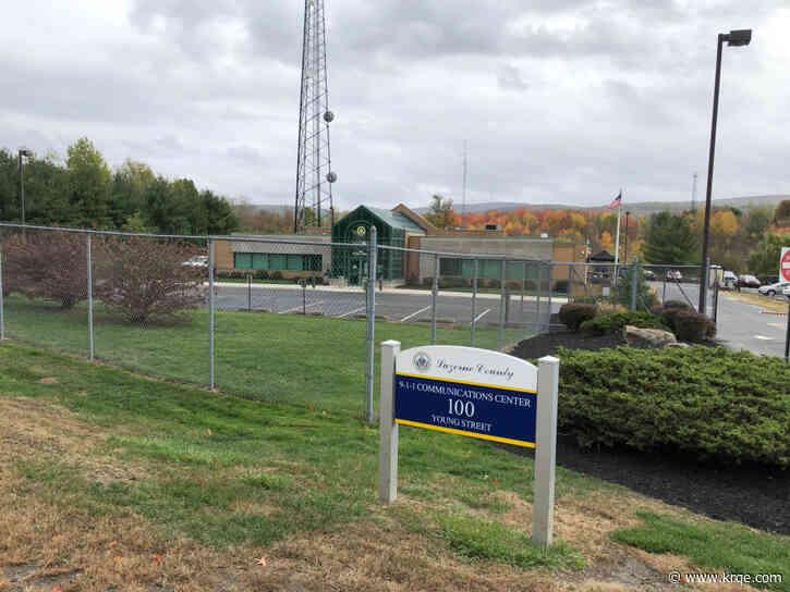 'Glitter bomb' sent to employee of 911 center in Pennsylvania