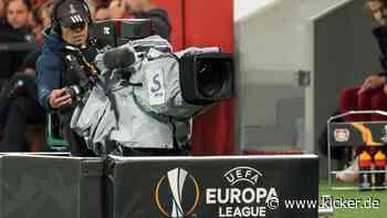 Europa League: Leverkusen und Hoffenheim im TV