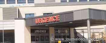 Nouvelle éclosion en milieu hospitalier à Saguenay