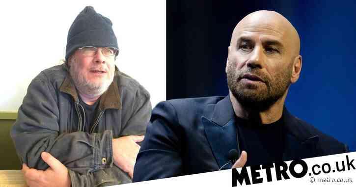 John Travolta's nephew dies weeks after actor loses wife Kelly Preston to cancer