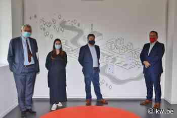 Nieuw centrum duurzaam bouwen en renoveren opent de deuren in Veurne - Krant van Westvlaanderen