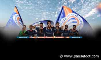 Diffusion en direct de MHSC TV – Montpellier Hérault Sport Club - Pause Foot