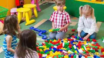 Notbetreuung für Kinder - Wochenblatt.de