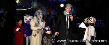 COVID-19: pas de fête d'Halloween pour les enfants de Justin Trudeau