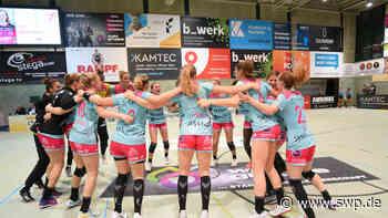 Frauenhandball-European League: Hammerlos für die TusSies Metzingen - SWP
