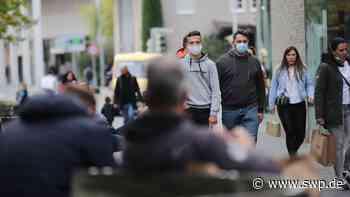 Corona Regeln Metzingen: Maskenpflicht in der Outletcity Metzingen - SWP