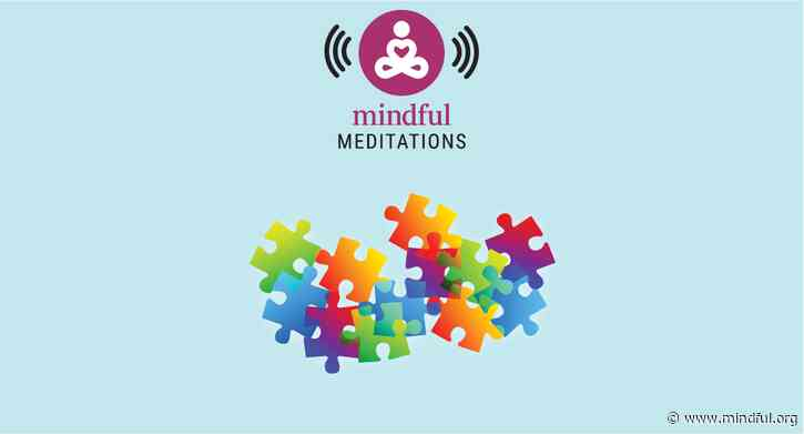 Training the Brain with Mindfulness Meditation