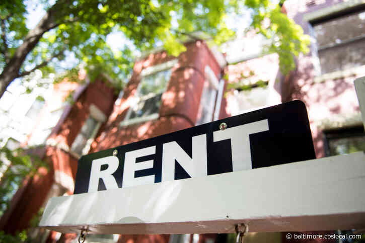 As Average Rent Prices Fall In DC, Baltimore Seeing Rates Climb, Report Finds