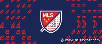 MLS reschedules matches previously postponed due to confirmed positive COVID cases