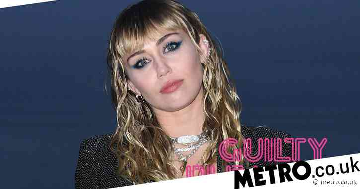 Miley Cyrus left terrified after 'being chased by UFOs' during weed trip in California
