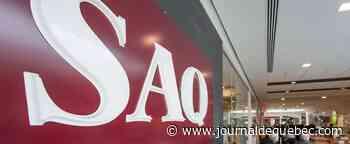 Ventes en ligne: la SAQ espère livrer en 24h
