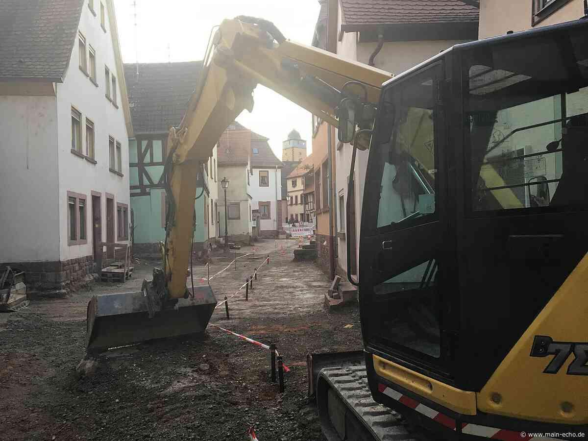 Fischerviertel in Lohr: Um über 2000 Prozent verschätzt - Main-Echo