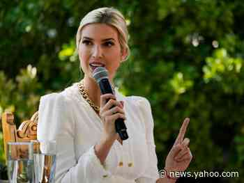 Ivanka Trump accused of 'violating critical ethics law' eight times in two days by US watchdod