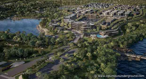 Renderings Released for Quarry Trails Development