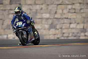 Previa Suzuki Gran Premio de Teruel: Líder Joan Mir - VAVEL.com