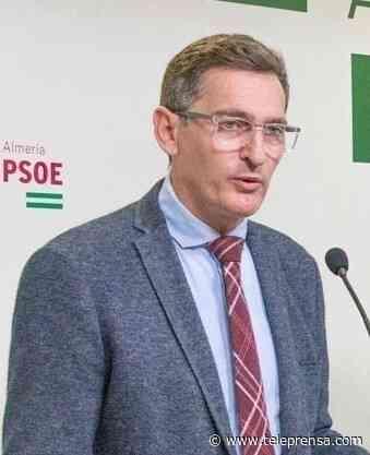 Una Facultad de Medicina para Almería - José Luis Sánchez Teruel - Teleprensa - Teleprensa periódico digital