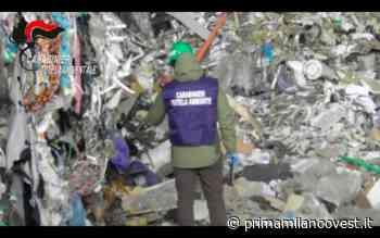Smaltimento illegale di rifiuti: arresti anche a Pregnana Milanese - Prima Milano Ovest