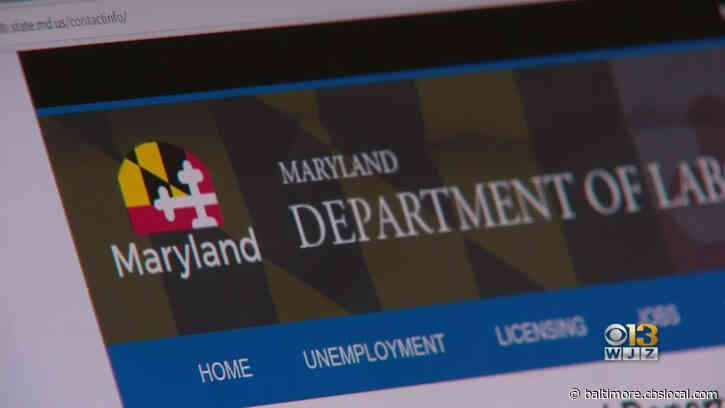 Maryland Added Over 18K Jobs In September, Department Of Labor Says