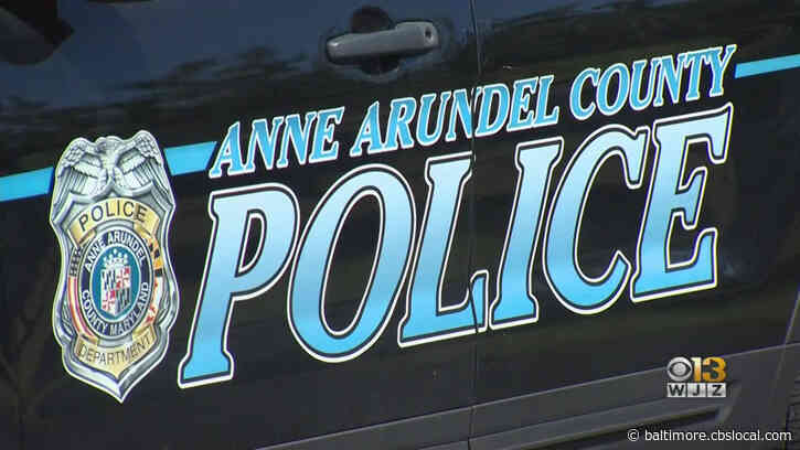 Daughter Charged In 74-Year-Old Mother's May Murder In Anne Arundel County