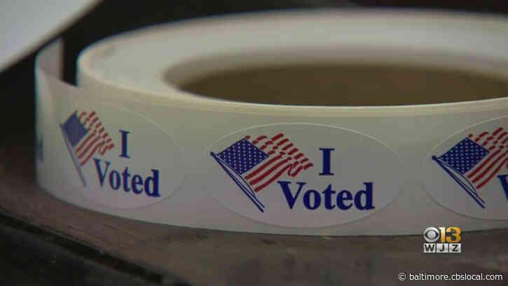 FBI, Maryland Officials Warn Of Voter Suppression Schemes, Some On Social Media
