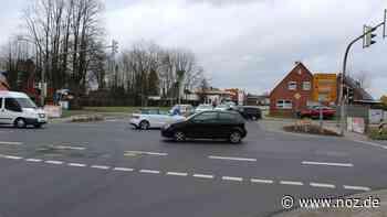 Mittelkanal links in Papenburg gesperrt - NOZ