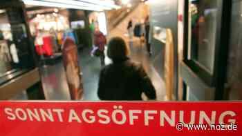 Gewerkschaft klagt gegen verkaufsoffenen Sonntag in Papenburg - NOZ