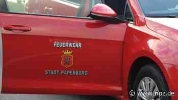 Papenburg würdigt Jubilare der Freiwilligen Feuerwehr - NOZ
