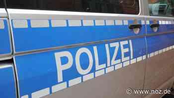 Auto in Papenburg angefahren und geflüchtet - NOZ