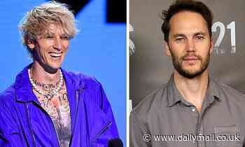 Wash Me In The River: Machine Gun Kelly replaced by Taylor Kitsch