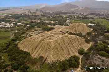 ¡De vuelta! Pirámides de Túcume y Huaca Rajada-Sipán reabren sus puertas - Agencia Andina