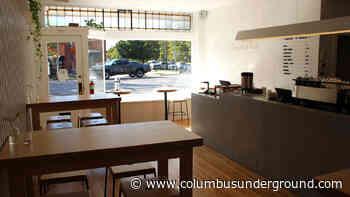 First Look: Emmett's Cafe