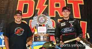 Chase Briscoe: Another Tony Stewart in the making?