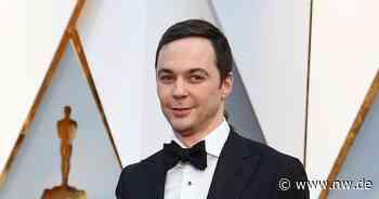 «Big Bang Theory»-Star Jim Parsons hatte Corona - Neue Westfälische