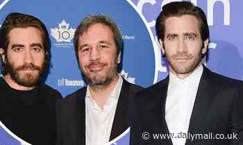 Jake Gyllenhaal leading HBO miniseries The Son reuniting him with Denis Villeneuve