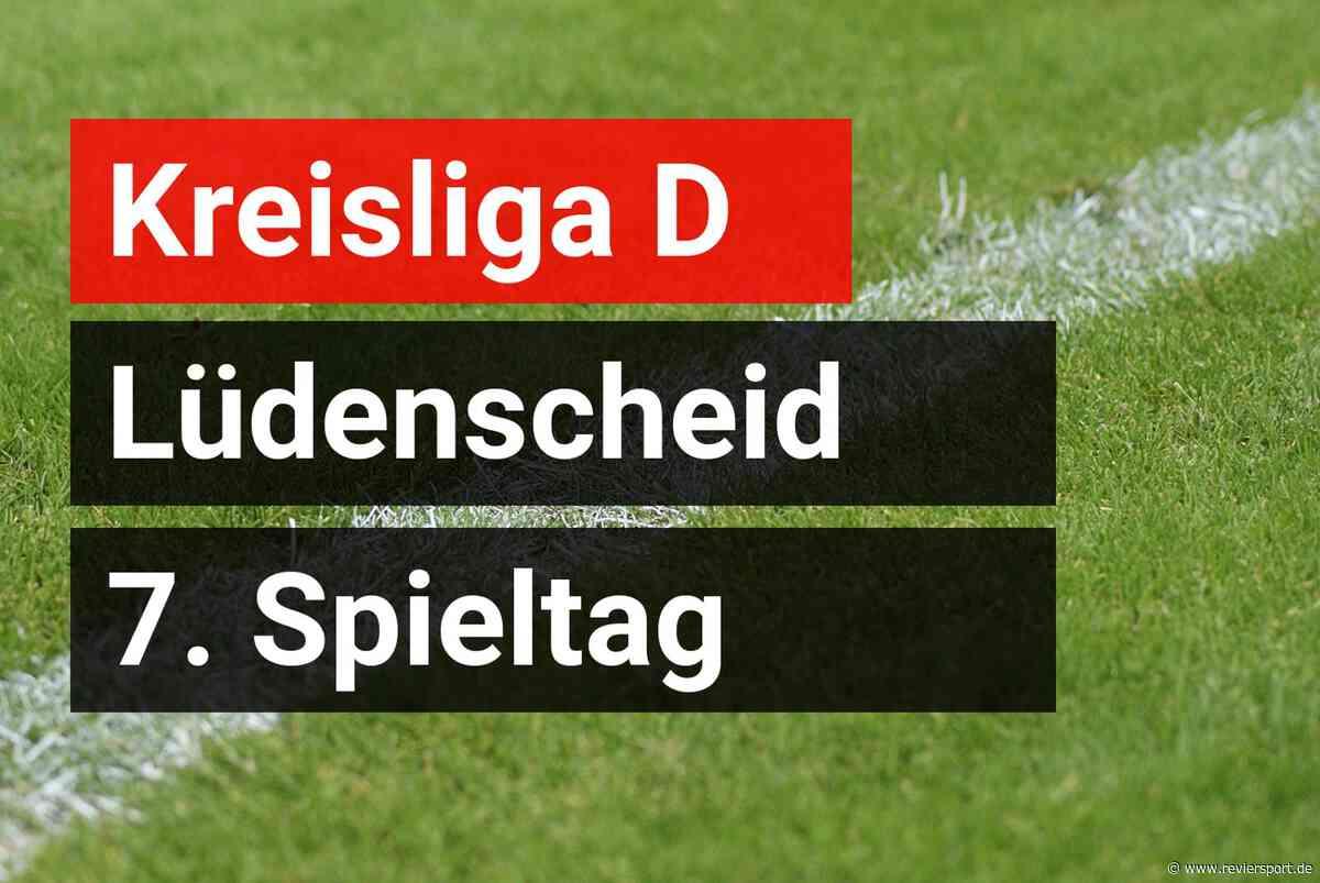 SC Plettenberg III weiter in der Erfolgsspur - RevierSport