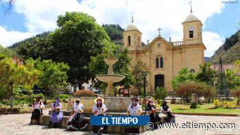 Cucunubá, el bello pueblo que se engalanará con fiesta de la lana - El Tiempo