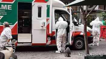 Coronavirus en la ciudad de Buenos Aires: bajan los casos pero sube la letalidad en los reportes - Télam