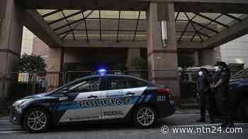 Secuestro de joven en Buenos Aires fue gestionado desde Venezuela y Colombia - NTN24