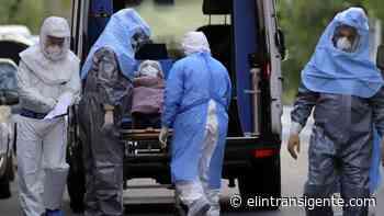 Ciudad de Buenos Aires registró 561 nuevos contagios y 48 muertes por coronavirus en las últimas 24 horas - El Intransigente