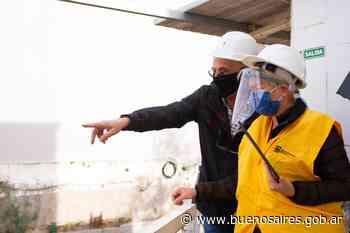 Obras en construcción autorizadas | Noticias - buenosaires.gob.ar