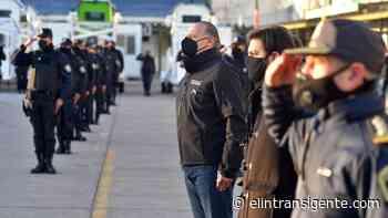 Nación envió fondos a la provincia de Buenos Aires para seguridad: ¿Cómo se repartirán? - El Intransigente