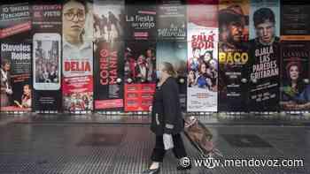 No habrá teatro en Buenos Aires durante el verano - Mendovoz