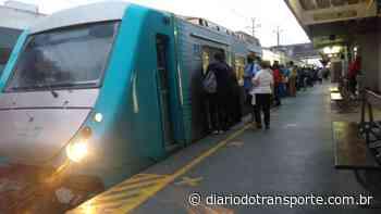 Trens que atendem Belford Roxo (RJ) têm alterações nesta segunda-feira (19) - Adamo Bazani